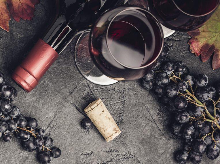 Apoyo en la época covid-19 al sector vitivinícola